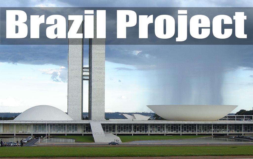 Brazil Project