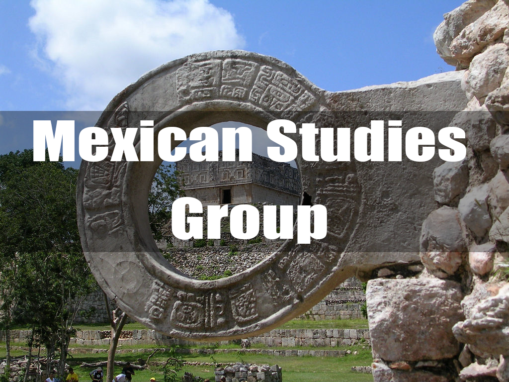 Mexico Studies Group